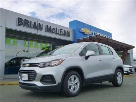 2019 Chevrolet Trax LS (Stk: M4263-19) in Courtenay - Image 1 of 27