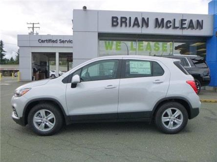 2019 Chevrolet Trax LS (Stk: M4263-19) in Courtenay - Image 2 of 27
