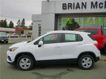 2019 Chevrolet Trax LS (Stk: M4330-19) in Courtenay - Image 2 of 27