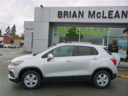 2019 Chevrolet Trax LT (Stk: M4326-19) in Courtenay - Image 2 of 30