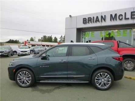 2019 Chevrolet Blazer Premier (Stk: M4316-19) in Courtenay - Image 2 of 30