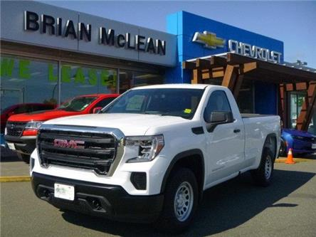 2019 GMC Sierra 1500 Base (Stk: M4279-19) in Courtenay - Image 1 of 24