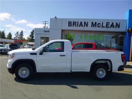 2019 GMC Sierra 1500 Base (Stk: M4279-19) in Courtenay - Image 2 of 24