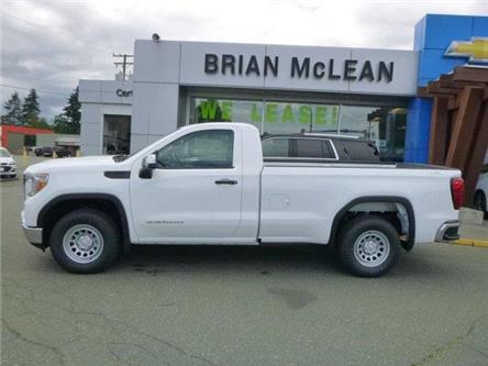 2019 GMC Sierra 1500 Base (Stk: M4336-19) in Courtenay - Image 2 of 24