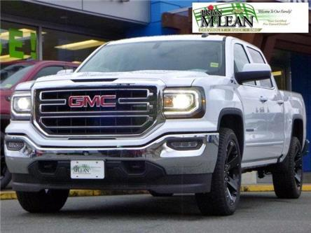 2018 GMC Sierra 1500 SLE (Stk: M3438-18) in Courtenay - Image 1 of 23