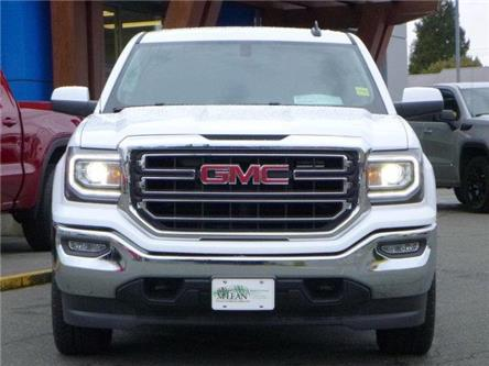 2018 GMC Sierra 1500 SLE (Stk: M3438-18) in Courtenay - Image 2 of 23