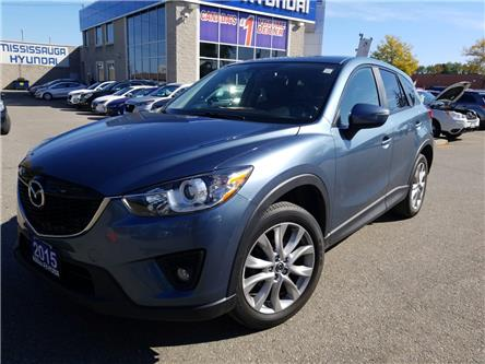 2015 Mazda CX-5 GT (Stk: P40891A) in Mississauga - Image 1 of 17