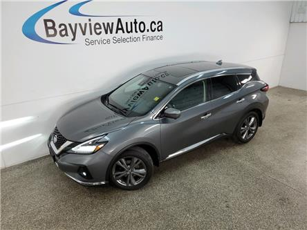 2019 Nissan Murano Platinum (Stk: 35806W) in Belleville - Image 2 of 27