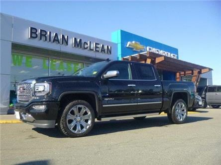 2018 GMC Sierra 1500 Denali (Stk: M3509-18) in Courtenay - Image 1 of 30