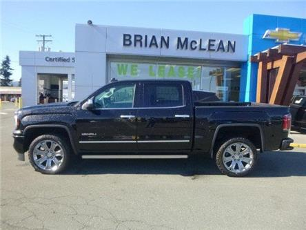 2018 GMC Sierra 1500 Denali (Stk: M3509-18) in Courtenay - Image 2 of 30