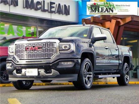 2018 GMC Sierra 1500 Denali (Stk: M3462-18) in Courtenay - Image 1 of 26