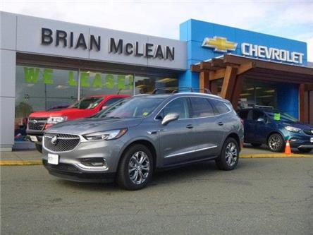 2019 Buick Enclave Avenir (Stk: M4014-19) in Courtenay - Image 1 of 30
