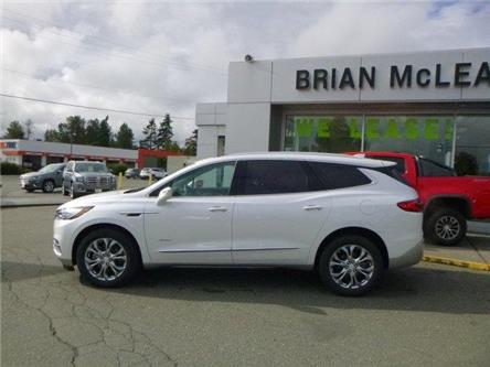 2019 Buick Enclave Avenir (Stk: M4017-19) in Courtenay - Image 2 of 30
