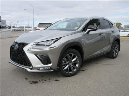 2020 Lexus NX 300 Base (Stk: 209017) in Regina - Image 1 of 36
