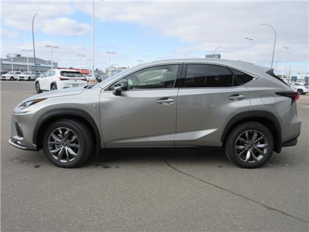 2020 Lexus NX 300 Base (Stk: 209017) in Regina - Image 2 of 36