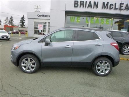 2019 Buick Encore Essence (Stk: M4174-19) in Courtenay - Image 2 of 30