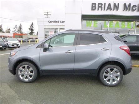 2019 Buick Encore Essence (Stk: M4173-19) in Courtenay - Image 2 of 30