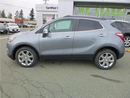 2019 Buick Encore Essence (Stk: M4195-19) in Courtenay - Image 2 of 30