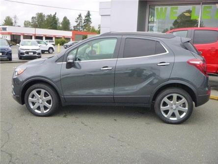 2018 Buick Encore Premium (Stk: M3218-18) in Courtenay - Image 2 of 30