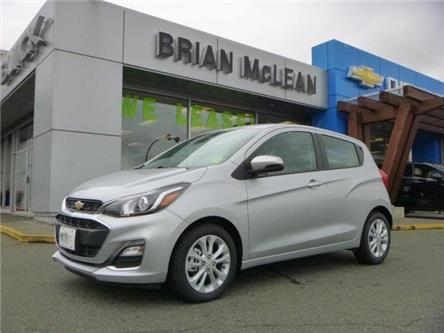 2019 Chevrolet Spark 1LT Manual (Stk: M4165-19) in Courtenay - Image 1 of 29