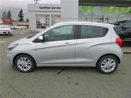 2019 Chevrolet Spark 1LT Manual (Stk: M4165-19) in Courtenay - Image 2 of 29