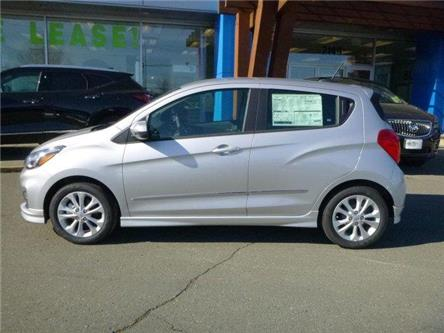 2019 Chevrolet Spark 1LT Manual (Stk: M4128-19) in Courtenay - Image 2 of 28