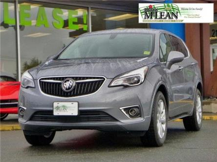 2019 Buick Envision Preferred (Stk: M4028-19) in Courtenay - Image 1 of 23