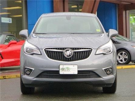 2019 Buick Envision Preferred (Stk: M4028-19) in Courtenay - Image 2 of 23