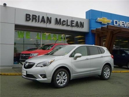 2019 Buick Envision Preferred (Stk: M4007-19) in Courtenay - Image 1 of 30