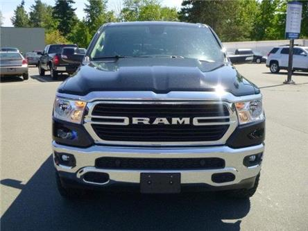 2019 RAM 1500 Big Horn (Stk: M3117A-18) in Courtenay - Image 2 of 30