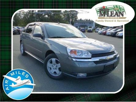 2005 Chevrolet Malibu Maxx LT (Stk: M4233A-19) in Courtenay - Image 1 of 30