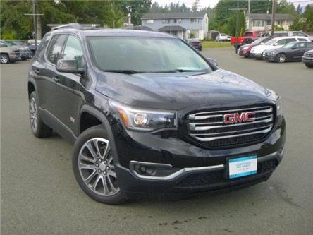 2017 GMC Acadia SLT-1 (Stk: M2150-17) in Courtenay - Image 1 of 30