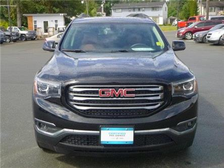 2017 GMC Acadia SLT-1 (Stk: M2150-17) in Courtenay - Image 2 of 30