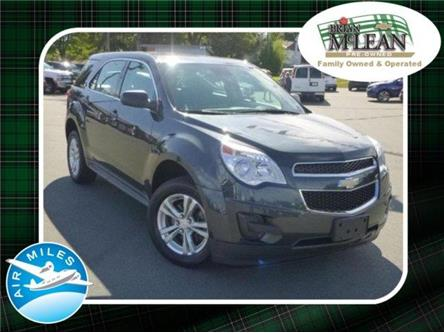 2013 Chevrolet Equinox LS (Stk: M4155A-19) in Courtenay - Image 1 of 30