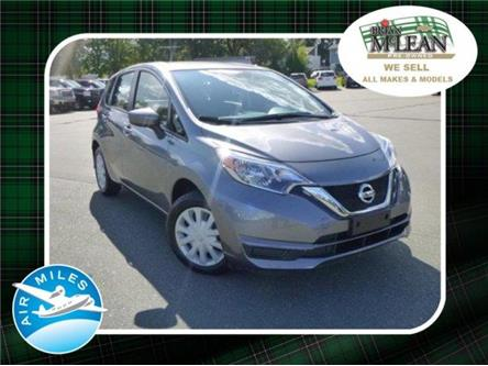 2018 Nissan Versa Note 1.6 SV (Stk: M4357A-19) in Courtenay - Image 1 of 30