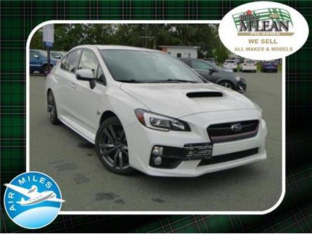 2016 Subaru WRX  (Stk: M4394A-19) in Courtenay - Image 1 of 30