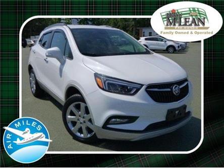 2018 Buick Encore Essence (Stk: M4369A-19) in Courtenay - Image 1 of 30