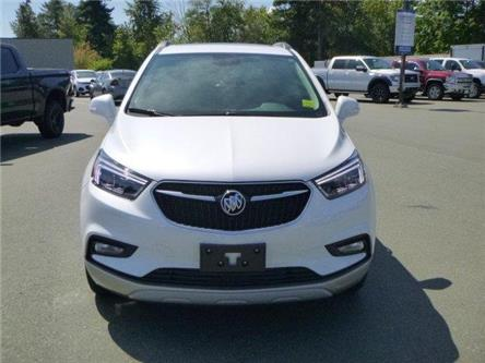 2018 Buick Encore Essence (Stk: M4369A-19) in Courtenay - Image 2 of 30