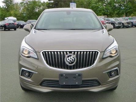 2017 Buick Envision Preferred (Stk: M4008A-19) in Courtenay - Image 2 of 30