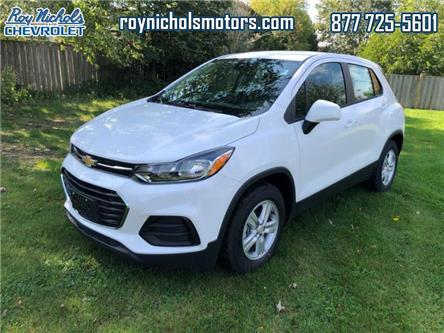 2020 Chevrolet Trax LS (Stk: W036) in Courtice - Image 1 of 21
