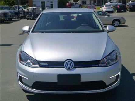 2016 Volkswagen E-GOLF SE SE (Stk: M4322A-19) in Courtenay - Image 2 of 30