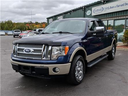 2010 Ford F-150 Lariat (Stk: 10572) in Lower Sackville - Image 2 of 17