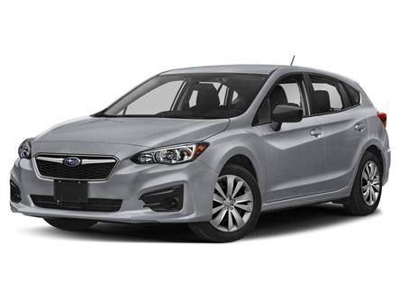2019 Subaru Impreza Convenience (Stk: S00395) in Guelph - Image 1 of 9