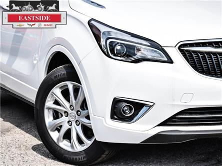2019 Buick Envision Preferred (Stk: KD033676) in Markham - Image 2 of 24