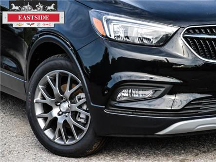 2019 Buick Encore Sport Touring (Stk: KB854822) in Markham - Image 2 of 23