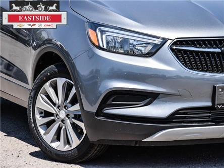 2019 Buick Encore Preferred (Stk: KB878421) in Markham - Image 2 of 24