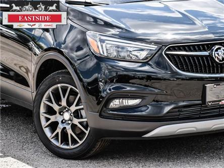 2019 Buick Encore Sport Touring (Stk: KB878052) in Markham - Image 2 of 24