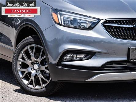 2019 Buick Encore Sport Touring (Stk: KB878324) in Markham - Image 2 of 23