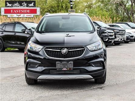 2019 Buick Encore Preferred (Stk: KB882694) in Markham - Image 2 of 24