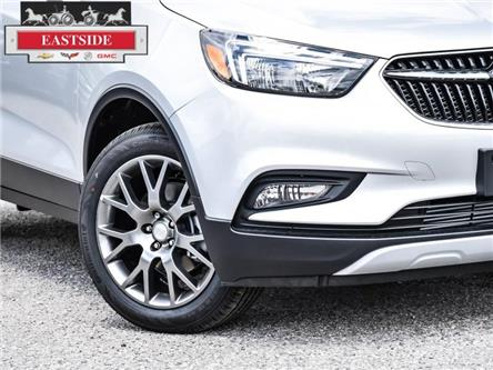 2019 Buick Encore Sport Touring (Stk: KB894269) in Markham - Image 2 of 23